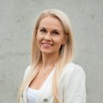 Lina Mickevičė